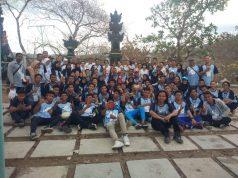 Maarif Institute Ajak Peserta Jambore Pelajar ke-7 Kunjungi Pesantren, Gereja dan Pura