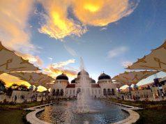4 Daerah Di Jawa Barat Jajaki Peluang Wisata Halal Madaninews Id